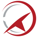 Arrow Red Star